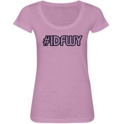 #IDFWY