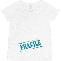 Fragile Blue Maternity