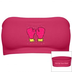 Put Up Your Pink Boxer