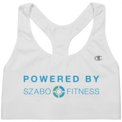 Powered By Szabo Fitness