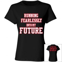 Run Fearlessly