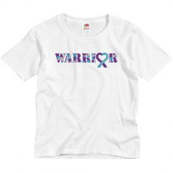 Warrior Youth Tee