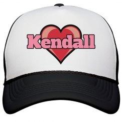 I love Kendall