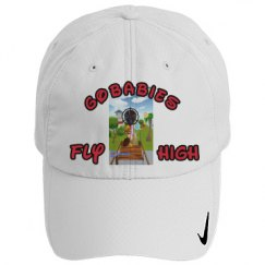 GOBABIES NIKE FLY HIGH HAT