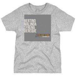 LSPA Legacy Names Shirt