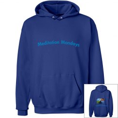 Monday Meditation Apparel