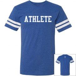 Athlete vintage T