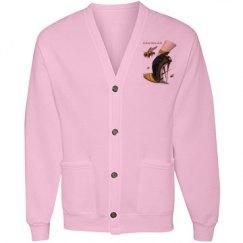 Beewear Cardigan Unisex Sweatshirt