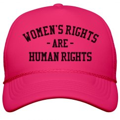 Womens Rights Human Rights