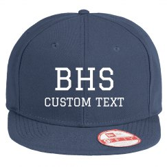 Custom School Name Sports Team