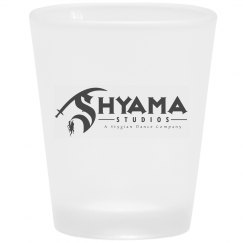 Shyama Studios Shot Glass