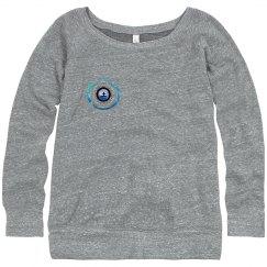 TB Records Women's Sweatshirt