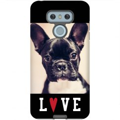 Pet Photo Custom Phone Case
