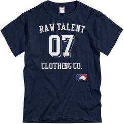 Raw Talent