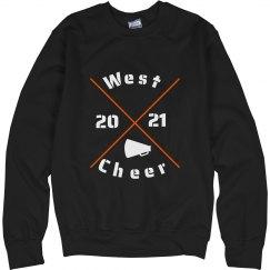 2021 cheer