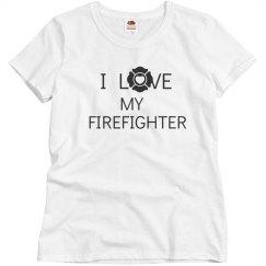 Firefighter girlfriend 31