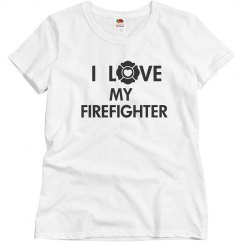 Firefighter girlfriend 31