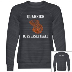 Quarrier Crew Neck