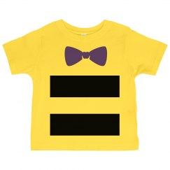 Cute Little Bee Costume