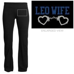 LEO Wife
