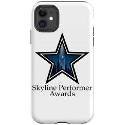 SPA Phone case Iphone 11 (hard case)