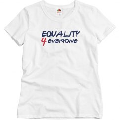 Equality for Everyone T-shirt