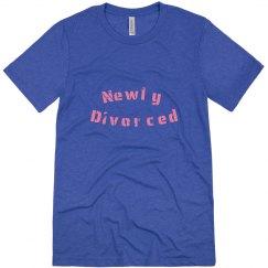 Newly Dirvorced