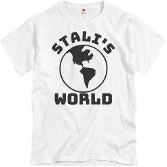 Stali's World