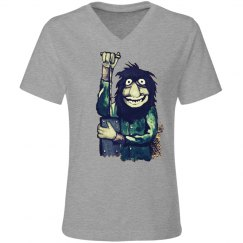 crazy harry : t-shirt