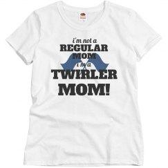 Twirler Mom