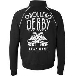 Custom Team Derby Jacket