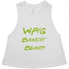 WFYG Cropped Tank