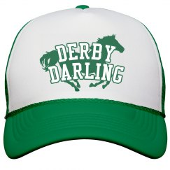 Kentucky Horse Derby Darling