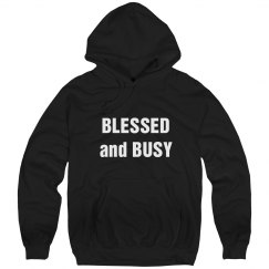 BLESSED & BUSY