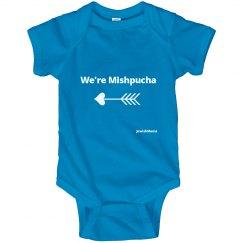 We're Mishpucha (Twin)