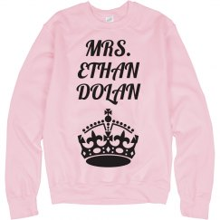 MRS.ETHAN DOLAN