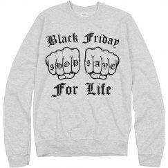 Black Friday FOR LIFE!