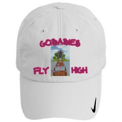 GOBABIES NANA Nike Golf Sphere Dry Hat
