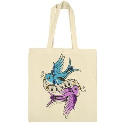 swallows tote