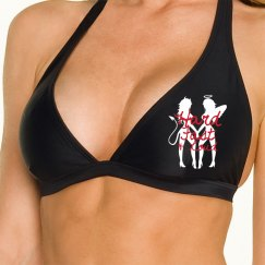 Twisted Angels HFL Bikini