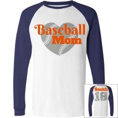 Baseball Mom 3