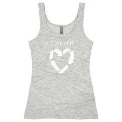 Go Green Earth Day Environmentalist