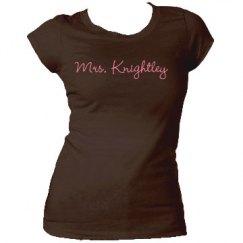 Mrs. Knightley