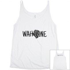 Wahine top
