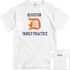 Deighton Shirts