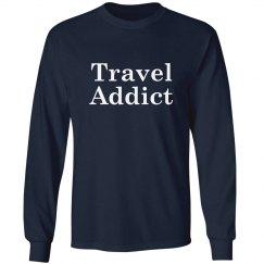 travel addict