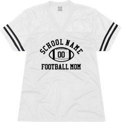 Football Mom Template