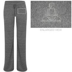 Yoga Meditation Pants