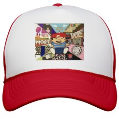 Mac hat