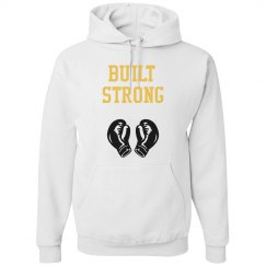 Built Strong Sweatshirt